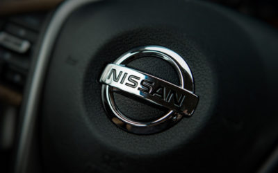 Still Brexiting but Nissan cheers the automotive industry